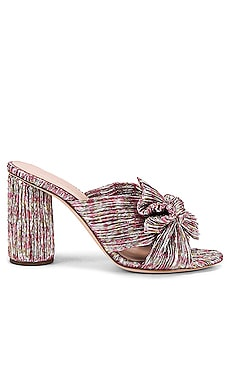 Penny Knot Mule Loeffler Randall $395