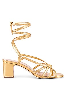 Libby Knotted Wrap Heel Loeffler Randall $228