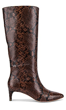 Gloria Tall Kitten Heel Boot Loeffler Randall $695 NEW