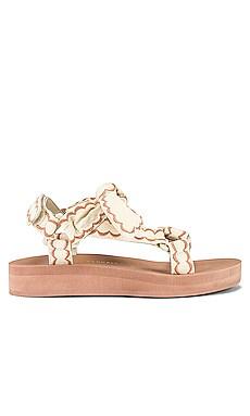 Maisie Sport Sandal Loeffler Randall $195