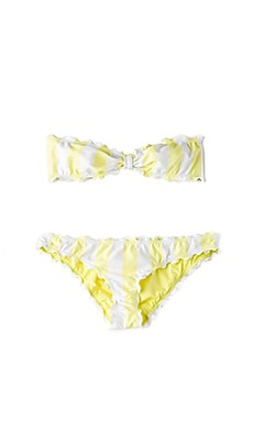 Darling Scrunchy Babykini Set lolli swim $34 (FINAL SALE)