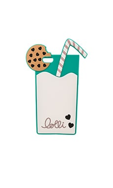 COQUE POUR IPHONE6 MILK N COOKIES
