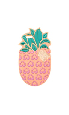 Pineapple IPhone 6/6s Case in Pineapple