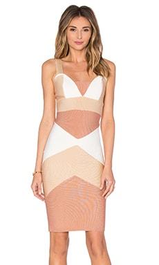 23dab142b1 Sweetheart Tri Color Dress LOLITTA  349 (FINAL SALE) ...