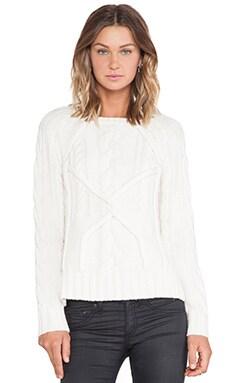 LOMA Agatha Sweater in Cream
