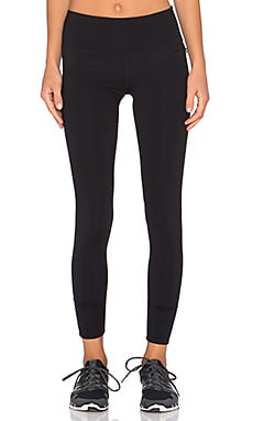 Lorna Jane Cecilia Core Legging in Black
