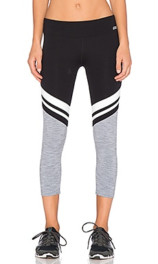 LEGGINGS 7/8 SIDE STEP
