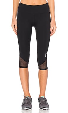 Dynamo Active Core 3/4 Legging in Black