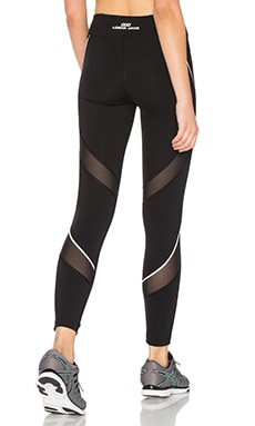 Sure Thing Core F/L Tight in Black