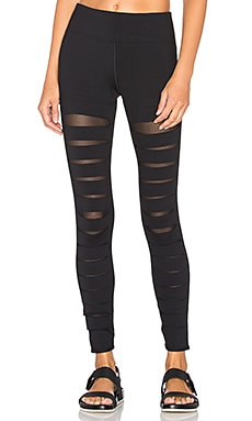 Lorna Jane Provocative Legging in Black