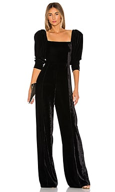 Velvet Long Jumpsuit IORANE $538