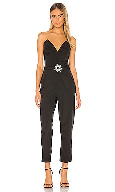Strapless Jumpsuit IORANE $215