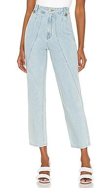 Blue Jeans Trouser IORANE $225