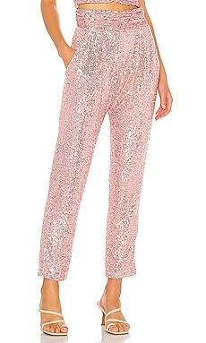 Sequin Trousers IORANE $194