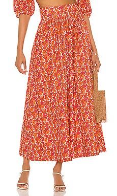 Maxi Skirt IORANE $272