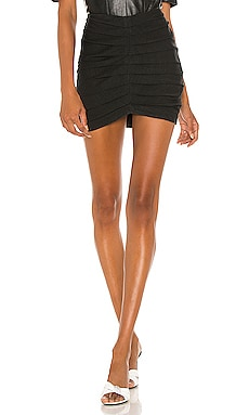 Pleated Mini Skirt IORANE $290