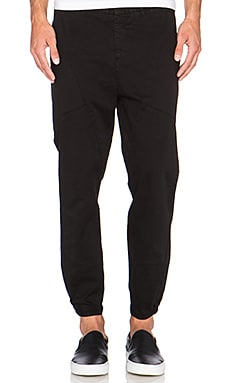 lot78 Fashion Pant in Black