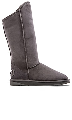 Australia Luxe Collective Cosy Tall Boot in Gray