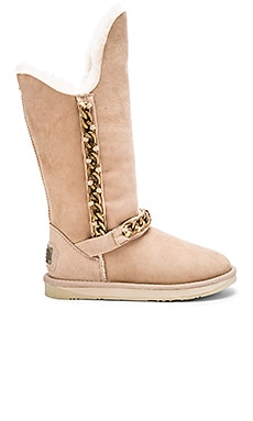 Australia Luxe Collective Maverick Boot in Sand