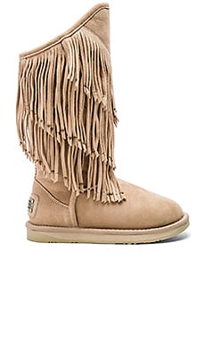 Australia Luxe Collective Neilina Boot in Sand
