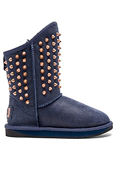 Australia Luxe Collective Pistol Boot in Iris
