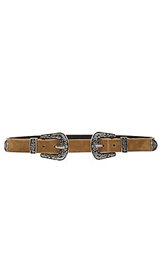 Oklahoma Hip Belt