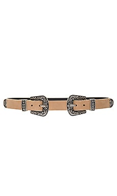 x REVOLVE Oklahoma Hip Belt in Tan