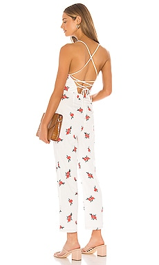 Dillon Jumpsuit Lovers + Friends $84