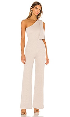 Castle Jumpsuit Lovers + Friends $178