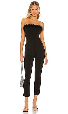 Demi Jumpsuit Lovers + Friends $170