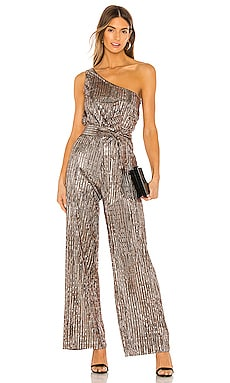Jones Jumpsuit Lovers + Friends $198 NEW ARRIVAL