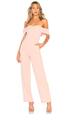 Danica Jumpsuit Lovers + Friends $198