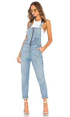 Carson Overall Lovers + Friends $228 NEW ARRIVAL
