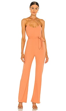Langley Jumpsuit Lovers + Friends $178 NEW