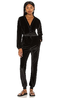 Wesley Jumpsuit Lovers and Friends $44 (FINAL SALE)