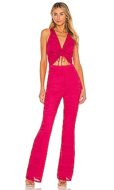 Sharon Jumpsuit Lovers and Friends $179