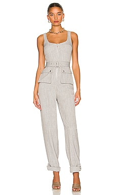 August Jumpsuit Lovers and Friends $248