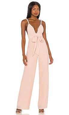 Logan Jumpsuit Lovers and Friends $139
