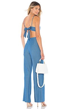 Gardenia Jumpsuit Lovers + Friends $90
