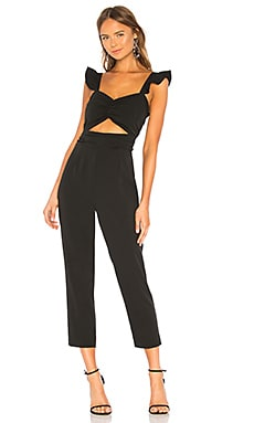 Knox Jumpsuit Lovers + Friends $168