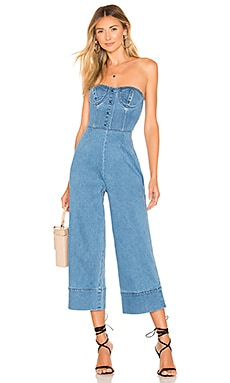 d21c9524ae6a Spice Up Your Spring Look With Denim Overalls From REVOLVE