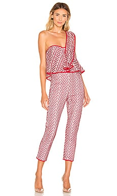 Flint Jumpsuit Lovers + Friends $248 BEST SELLER