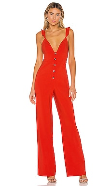 Elysian Jumpsuit Lovers + Friends $178 BEST SELLER