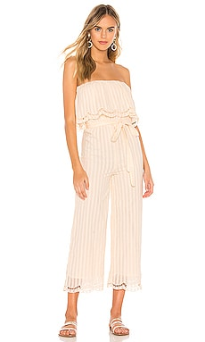 Chase Jumpsuit Lovers + Friends $62