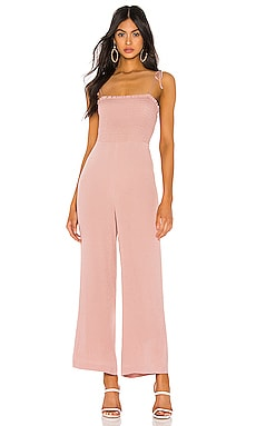 Selena Jumpsuit Lovers + Friends $158