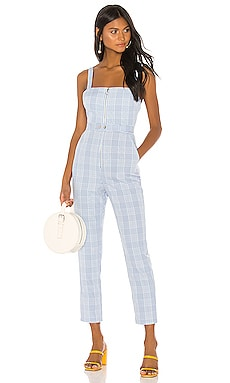 Aisha Jumpsuit Lovers + Friends $84