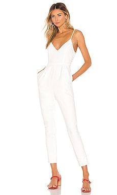 Norrie Jumpsuit Lovers + Friends $168