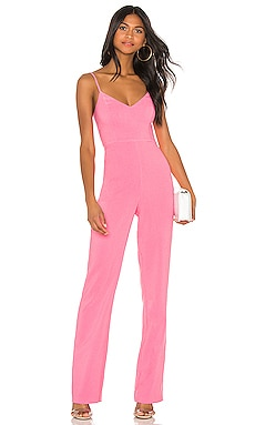 Monroe Jumpsuit Lovers + Friends $158