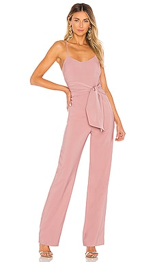 Kenzie Jumpsuit Lovers + Friends $178