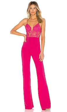 Roxy Jumpsuit Lovers + Friends $228
